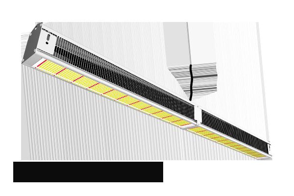 MAXIMUS-4FT 640W